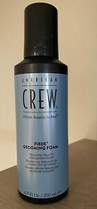 American Crew Fiber Grooming Foam