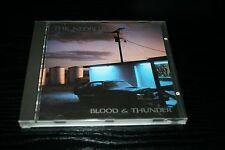 THE NEON JUDGEMENT / BLOOD & THUNDER / Wie neu / Original von 1989 / CD