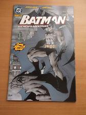DC/PANINI: BATMAN: DIE NEUEN ABENTEUER, 5 VON 6, JIM LEE VARIANT(BATMAN #616)!!!