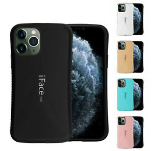 Shockproof Case Fit iPhone 12 Pro Max Cover 11 Pro X/ Xs/ Xr/ Max Hard Back
