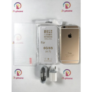 Unlocked Apple iPhone 6 Cellphones 4.7 inch IOS 8 Dual Core