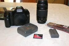 Canon EOS 5D 12.8 MP Digital SLR Camera