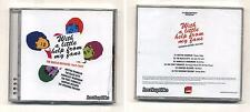 Cd THE BEATLES revisités 1969-2005 With a little help from my fans NUOVO 2005