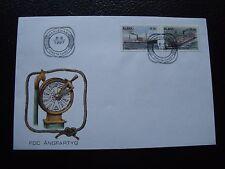 ALAND (finlande) - enveloppe 1er jour 8/9/1997 (cy97)