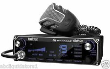 Uniden Bearcat 980 SSB 40 Channel CB Radio w/ Sideband  7 Color Display