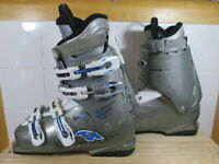 Nordica Olympia S One Women's Ski Boots Choose 25.5 or 26.5