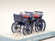 Cursor 1/43 1886 Daimler Motorwagen Plastic Model Car