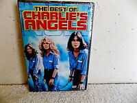 CHARLIES ANGELS (BEST OF) DVD NEW FACTORY SEALED 1ST SEASON ORIGINAL CAST