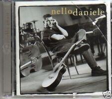 (168U) Nello Daniele, Si Potrebbe Amare - 1998 CD