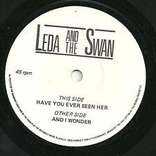 "LEDA AND THE SWAN-AND I WONDER 7""(HOUSE OF DOLLS)"