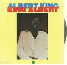 CD album  ALBERT KING - KING ALBERT - CHARLY 1988 orig.