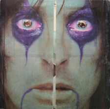 "ALICE COOPER - FROM THE INSIDE - 12"" Vinyl LP 33 RPM - 1978 EX"