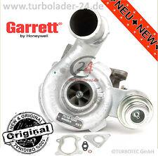 ORIGINAL GARRETT Turbolader 751768-5005S NEU Mitsubishi Nissan Opel Renault 1,9L