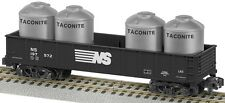 Lionel American Flyer Norfolk Southern Gondola w/Containers # 6-47964