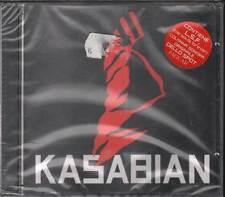 Kasabian CD Kasabian (Omonimo) Nuovo Sigillato 0828766431728