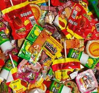 Mexican Candy Mix Box (50 Pieces of Mexican Candy)