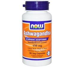 Ashwagandha Herb & Botanical Supplements