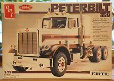 AMT/ERTL Peterbilt 359