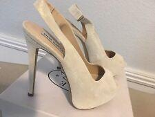 7655db7b694 Steve Madden Slingbacks Heels 9 Women's US Shoe Size for sale | eBay