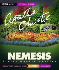 Nemesis: A Miss Marple Mystery by Agatha Christie