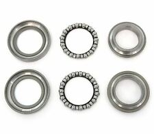 Steering Bearing & Race Set - Fits Many Honda 50cc-125cc From 60's & 70's & More