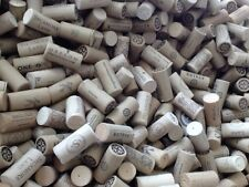 150 USED SYNTHETIC WINE CORKS .