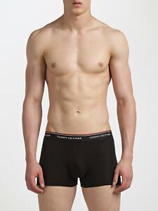 Tommy Hilfiger boxershorts multi pack 3 pack boxer shorts trunk cotton underwear