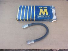1951 52 53 Ford 1952 Hudson Jet NORS Front BRAKE HOSE FC11190 Made In USA