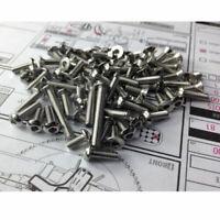 Stainless Steel Screws Set ARRMA TYPHON 6S BLX BUGGY
