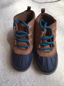 Oshkosh Toddler Size 10 Boots