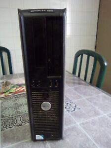 Ordinateur PC DELL Optiplex 380(SANS DISQUE DUR)