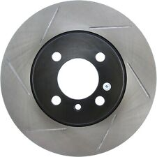StopTech Disc Brake Rotor Front Right for BMW 318i / 318is / 325 / 325i / 325is
