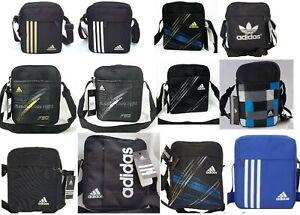 2021 Design Brand New Adidas Men's Cross body Shoulder Messenger Bag Handbag