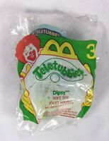 2000 Teletubbies McDonalds Happy Meal Toy Teletubbies  Dipsy #3