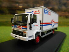 OXFORD FORD CARGO BOX LORRY BRS 1/76 76FCG001