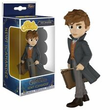 Fantastic Beasts 2 - Newt Funko Rock Candy: Toy