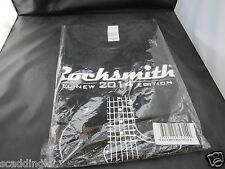 Rocksmith All New 2014 Edition Black T-Shirt Size M New in Bag