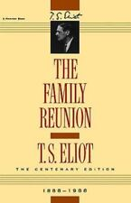 The Family Reunion (Paperback or Softback)