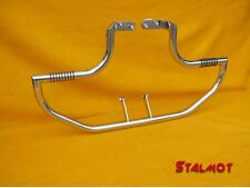 ENGINE GUARD CRASH BAR BARS WITH FOOTPEGS YAMAHA XV1600 1700 WILD STAR ROAD STAR
