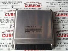 Centralina  motore Mercedes A-Classe A170 CDI W168- A0285451932 / 0281010118