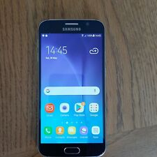 Samsung Galaxy S6 - READ DESCRIPTION BEFORE BIDDING