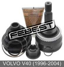 Outer Cv Joint 25X54X25 For Volvo V40 (1996-2004)