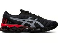 ASICS MENS GEL-QUANTUM 180 5 1021A185-002 BLACK-SHEET ROCK