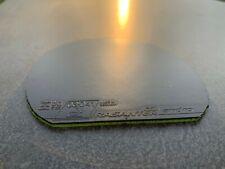 Andro Rasanter R47 2,0 Black Table Tennis Rubber