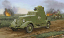 Hobbyboss 83883 - 1:35 Soviet BA-20 Armored Car Mod.1939- Neu