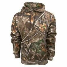 King's Camo Realtree Edge Classic Cotton Pullover Hoodie All Sizes