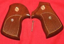 Colt Firearms DETECTIVE SPECIALS Grips D frame long Round butt