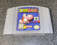 Yoshi's Story (Nintendo 64 N64) Authentic! Tested!