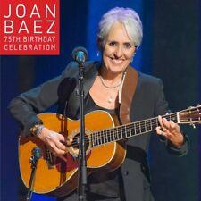 Joan Baez - 75th Birthday Celebration (NEW 2 x CD)