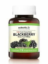 Blackberry Powder Eclectic Institute 90 g Powder